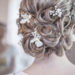 Maquiagem e penteados Noivas