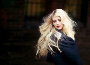 Blond louros contato