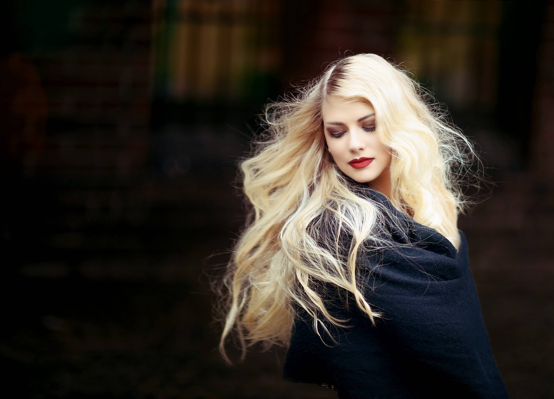 Blond louros loura