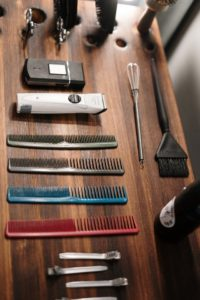 cabeleireiro em casa 2